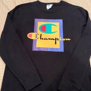 Champion L/S T-Shirt